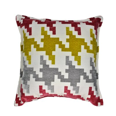 Presto Decorative Throw Pillow