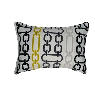 Illusion Decorative Boudoir/Breakfast Pillow