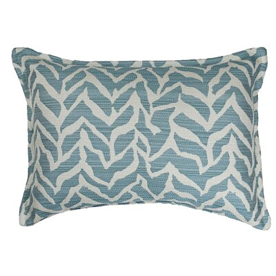 Burke Decorative Boudoir  Pillow Color: Aqua