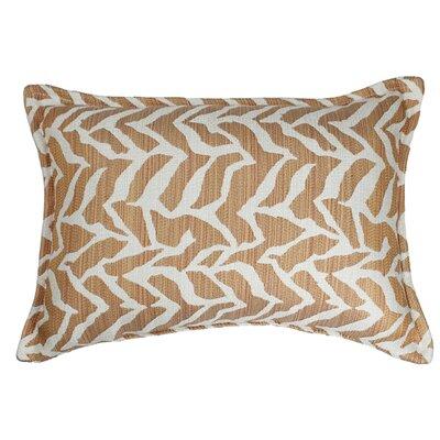 Burke Decorative Boudoir  Pillow Color: Yam