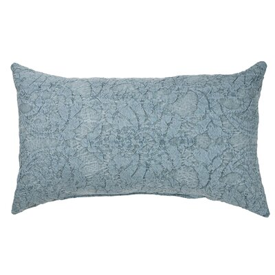 Dierdre Decorative Boudoir Pillow Color: Teal