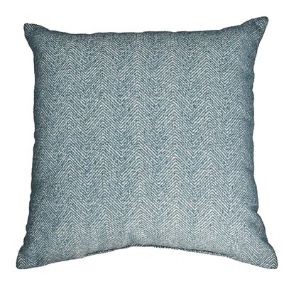 Jaunt Decorative Throw Pillow Color: Lake