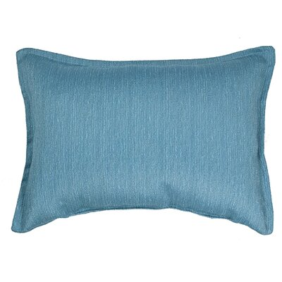 Lingo Decorative Boudoir Pillow Color: Aquarius