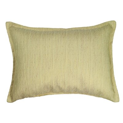 Lingo Decorative Boudoir Pillow Color: Limonjello