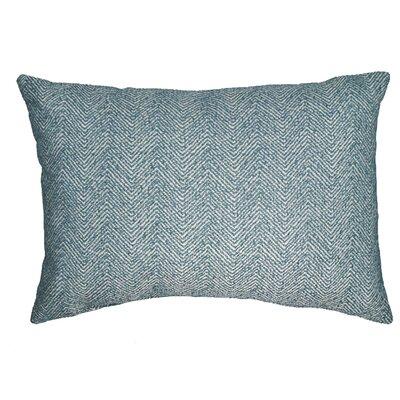 Jaunt Decorative Boudoir Pillow Color: Lake