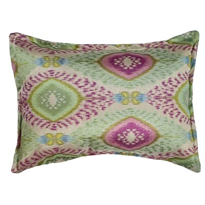 Dharti Decorative Boudoir Pillow Color: Festival
