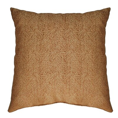 Jaunt Decorative Throw Pillow Color: Harvest
