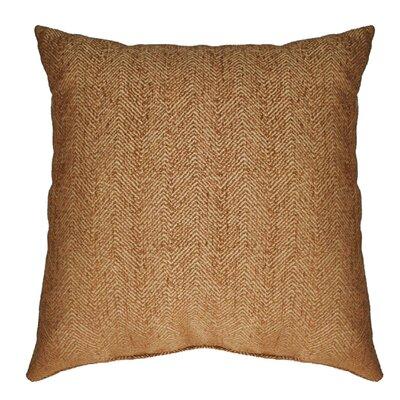 Jaunt Decorative Throw Pillow Color: Harvest