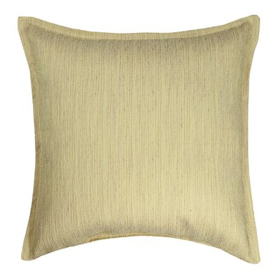 Lingo Decorative Throw Pillow Color: Limonjello