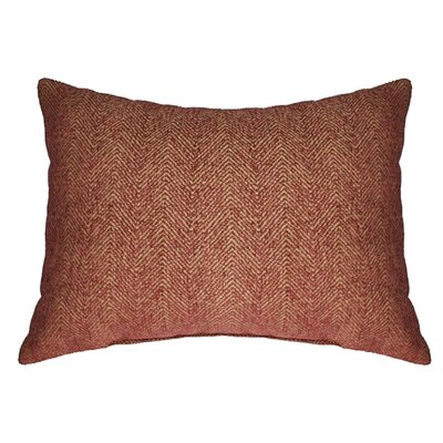 Jaunt Decorative Boudoir Pillow Color: Orchard