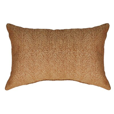 Jaunt Decorative Boudoir Pillow Color: Harvest