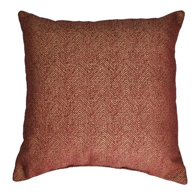 Jaunt Decorative Throw Pillow Color: Orchard