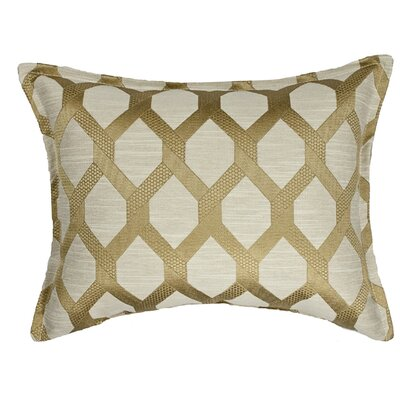 Sonora Boudoir Decorative Pillow Color: Sunglow