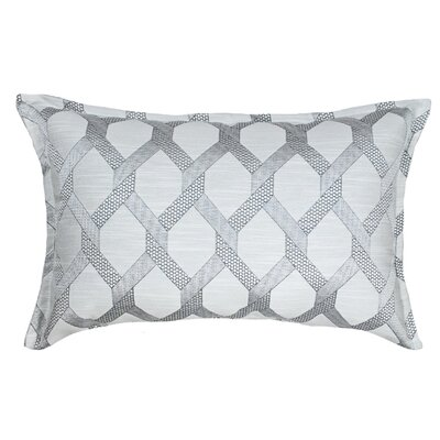 Sonora Boudoir Decorative Pillow Color: Linen