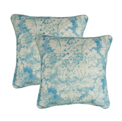 Vienne Decorative Throw Pillow