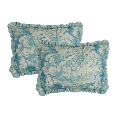 Vienne Decorative Boudoir Pillow