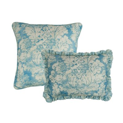 Vienne 2 Piece Decorative Pillow Set