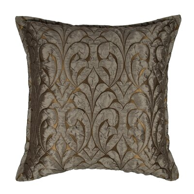 Canyon Embossed Luxury Decorative Throw Pillow