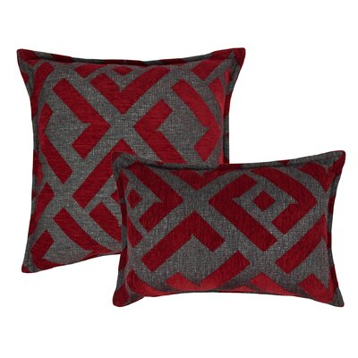 Southwick 2 Piece Combo Pillow Set