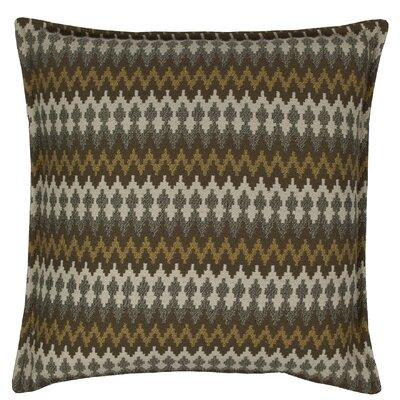 Springlake Throw Pillow Color: Taupe