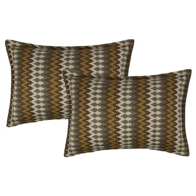 Springlake Boudoir Pillow Color: Taupe