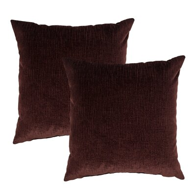 Miramar Throw Pillow