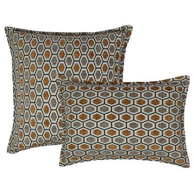 Stone Harbor 2 Piece Combo Pillow Set