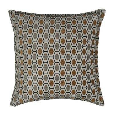 Stone Harbor Throw Pillow