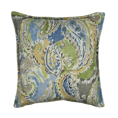 Navio Decorative Outdoor Throw Pillow