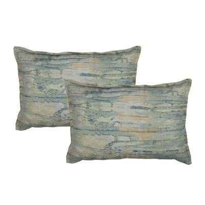 Bondi Decorative Outdoor Boudoir Pillow