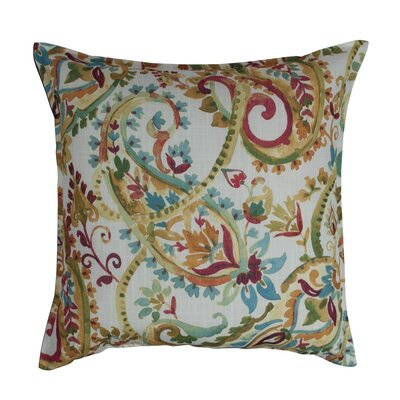 Florabelle Decorative Outdoor Throw Pillow