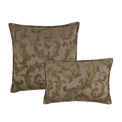 2 Piece Frampton Decorative Pillow Set