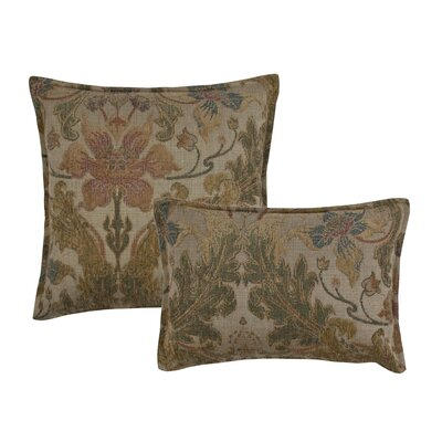 Radley 2 Piece Decorative Pillow Set
