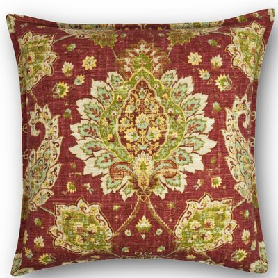 Sycamore Throw Pillow