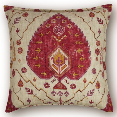 Jardine Throw Pillow