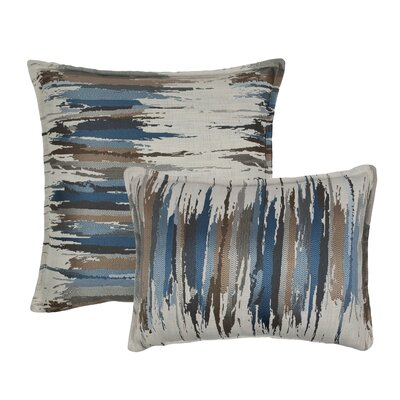 Moon Shadow Combo 2 Piece Pillow Set