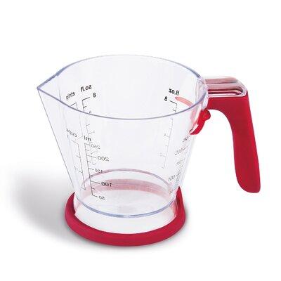 1-Cup Plastic Measuring Cup E970047U