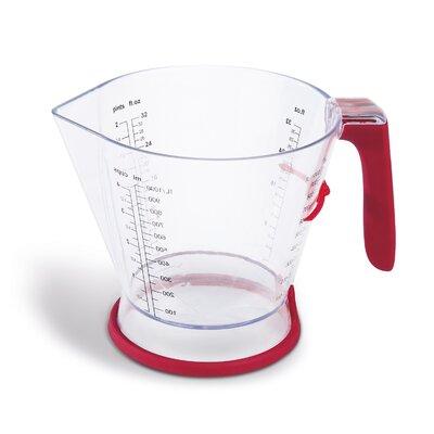 2-Cup Plastic Measuring Cup E970046U