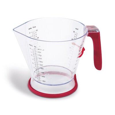 4-Cup Plastic Measuring Cup E970045U