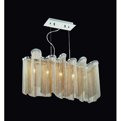 Where Can I Buy Alegria 5 Light Pendant Low Price Check