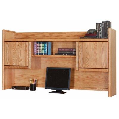36 H x 66.75 W Desk Hutch