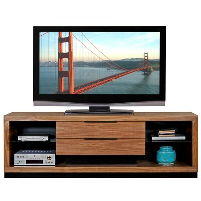 Stratus Entertainment 80 TV Stand