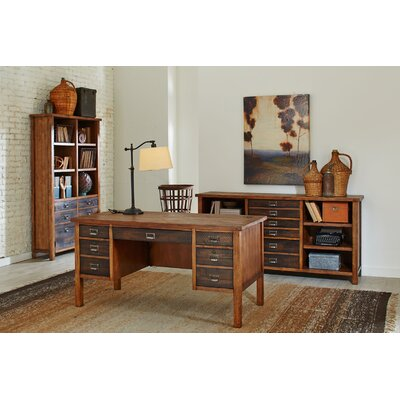 Credenza Desk Product Picture 2703