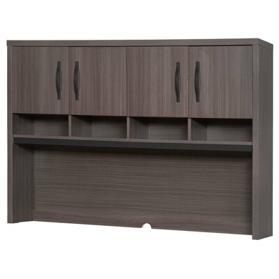 Desmond 48 H x 72 W Desk Hutch
