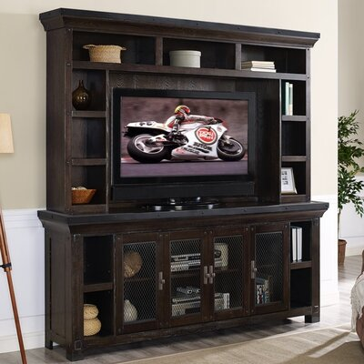 Belteau Entertainment Center