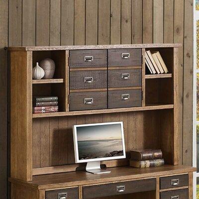 Barnett 42 H x 60 W Desk Hutch