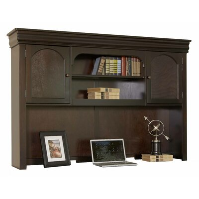 Lou 48.75 H x 72 W Desk Hutch