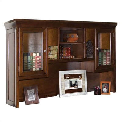 Fulton 42 H x 69.25 W Desk Hutch