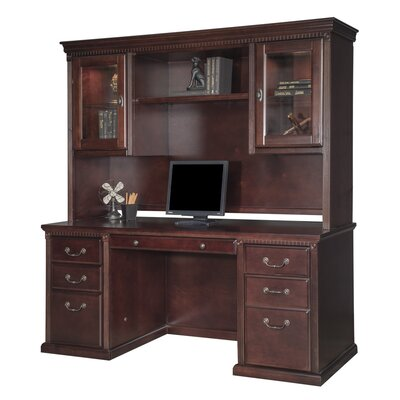 Huntington Club 43 H x 68 W Desk Hutch