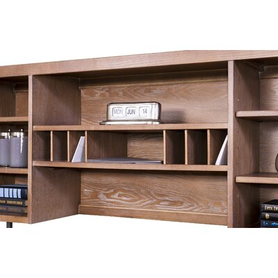 Belmont 36 H x 64.25 W Desk Hutch